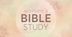 This bible study is for any women who would like to gather to study the  Word, fellowship, and even go through some hymns together!