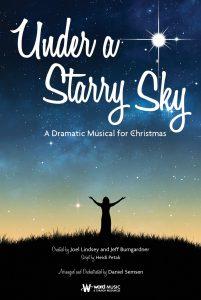 under-a-starry-sky