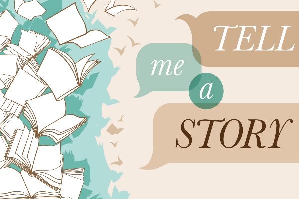 Salem First Friends Church – Sermons Series – Tell Me a Story