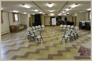 Fellowship Hall 1